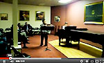 Terry Klinefelter on YouTube plays Gershwin